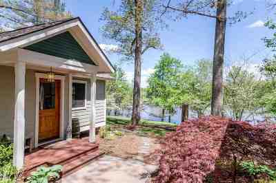 Albemarle County Single Family Home For Sale: 3170 Sandy Branch Ln