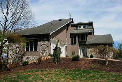Weyers Cave Single Family Home For Sale: 286 Old Forge Ln