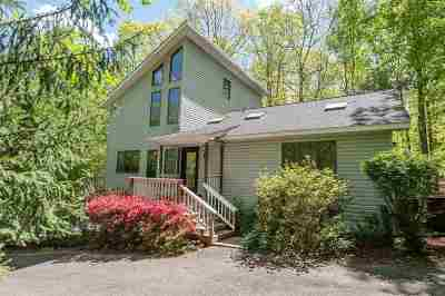 Fluvanna County Single Family Home For Sale: 28 Bridlewood Dr