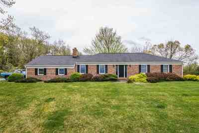 Augusta County Single Family Home For Sale: 192 Galena Rd