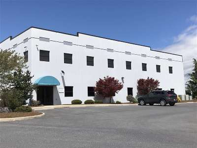 Commercial For Sale: 49 Wilshire Ct