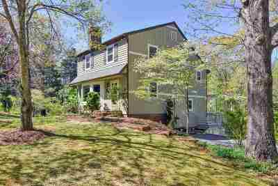 Charlottesville Single Family Home For Sale: 2171 Viburnum Ct