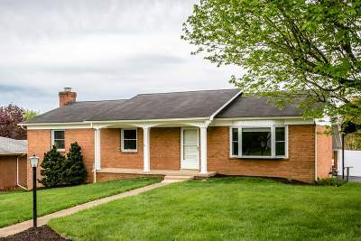 Single Family Home For Sale: 99 Emery St