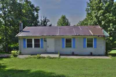 Nelson County Single Family Home For Sale: 145 Village Rd