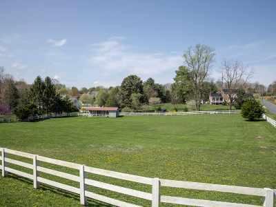 Rockingham Lots & Land For Sale: Taylor Spring Ln