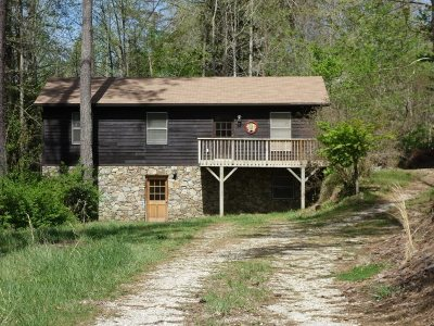 Nelson County Multi Family Home For Sale: 922 Truslows Ln