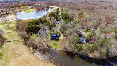 Fluvanna County Single Family Home For Sale: 4 Lee Ct
