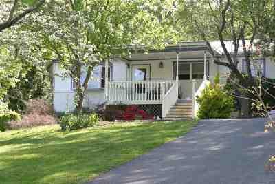 Charlottesville Single Family Home For Sale: 130 Buckingham Cir