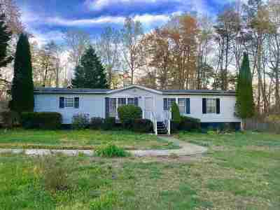 Albemarle County Single Family Home For Sale: 2645 South Haven Acres Ln