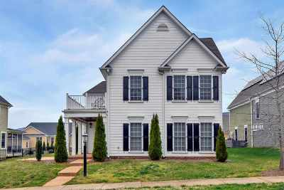Crozet Single Family Home For Sale: 6088 Rothwell Ln