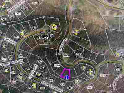 McGaheysville Lots & Land For Sale: 2246 Lanier Ln