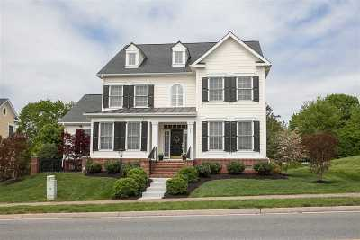 Crozet Single Family Home For Sale: 1769 Old Trail Dr
