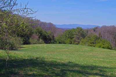 Charlottesville Lots & Land For Sale: Lonesome Mountain Rd