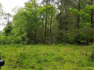 Charlottesville Lots & Land For Sale: Burchs Creek Rd
