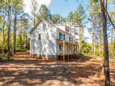 Hancock Farms Single Family Home For Sale: Lot 74 Logan Dr