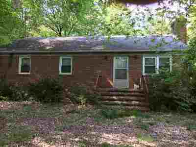North Garden Single Family Home For Sale: 2966 Monacan Trail Rd