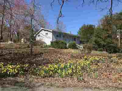 Albemarle County Single Family Home Pending: 5428 Sugar Ridge Rd