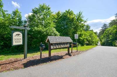 Lots & Land For Sale: Lot 11 Silas Jackson Ln
