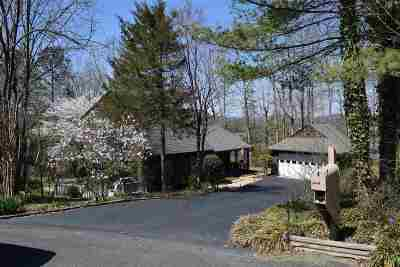 Charlottesville Single Family Home For Sale: 1479 Gray Stone Ct