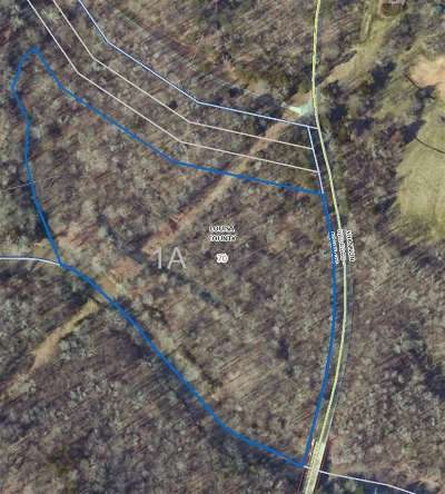 Louisa County Lots & Land For Sale: 10600 Shannon Hill Rd