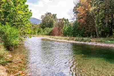 Rockingham County Lots & Land For Sale: Brocks Gap Rd