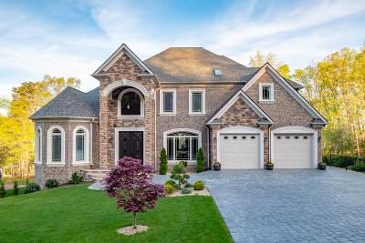 Harrisonburg City County, Harrisonburg County Single Family Home For Sale: 2225 Pearl Ln