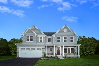 Albemarle County Single Family Home For Sale: 33 Sparrow Hill Ln