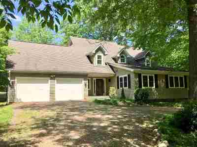 Nelson County Single Family Home For Sale: 394 Cedar Meadow Dr