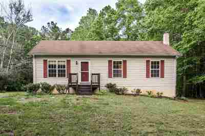 Orange County Single Family Home For Sale: 15331 Madison Run Rd