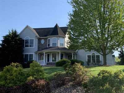 Single Family Home For Sale: 3257 Baybrook Dr