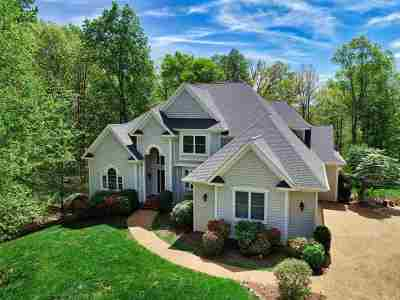 Albemarle County Single Family Home For Sale: 2272 Oakridge Ct