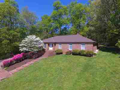 Orange Single Family Home For Sale: 238 Boxley Ln