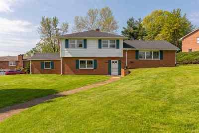 Waynesboro Single Family Home For Sale: 2101 Davis Rd