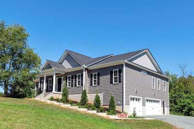 Albemarle County Single Family Home For Sale: 3382 Keswick Rd