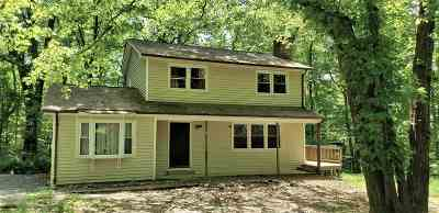 Albemarle County Single Family Home Pending: 603 Stagecoach Rd