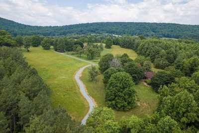 Charlottesville Lots & Land For Sale: 4007 Cedar Grove Ln