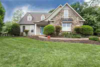 Still Meadow Single Family Home For Sale: 1985 River Inn Ln