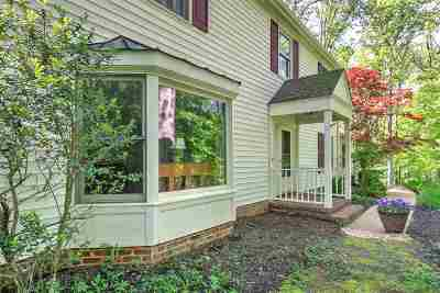 Albemarle County Single Family Home For Sale: 1821 Lonicera Way