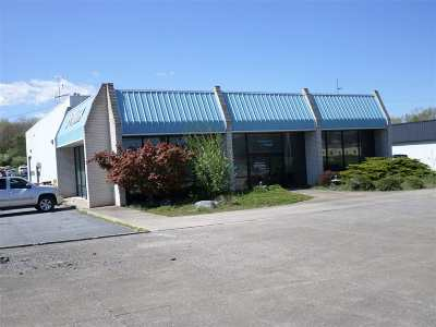 Harrisonburg Commercial For Sale: 2675 South Main St