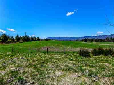 Elkton Lots & Land For Sale: 133 Mt Herman Rd