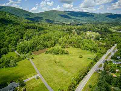 Lots & Land For Sale: Rockfish Orchard Dr