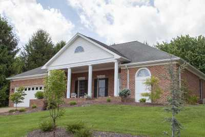Penn Laird Single Family Home Pending: 3870 Bull Run Rd