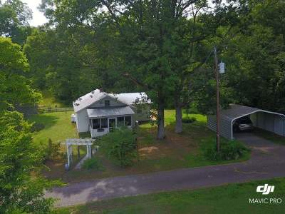 Single Family Home Pending: 2023 Randolph Creek Rd