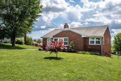 Augusta County Single Family Home For Sale: 57 Kingsbury Dr