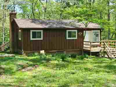 Rockingham County Single Family Home For Sale: 18208 Sundance Forest Rd