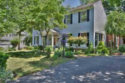 Single Family Home For Sale: 925 King William Dr