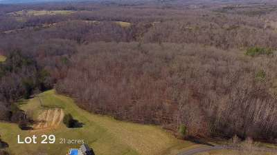 Lots & Land For Sale: 29 Frays Ridge Rd