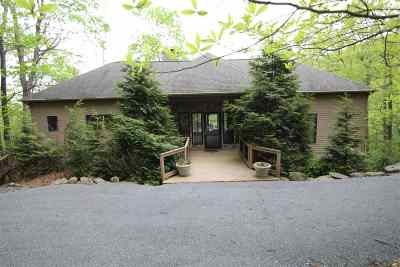 Nelson County Single Family Home For Sale: 39 Pitcher Plant Ln