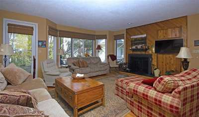 Nelson County Townhome For Sale: 17 Trillium Close