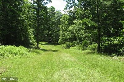 Shenandoah County Lots & Land For Sale: Woods Chapel Rd